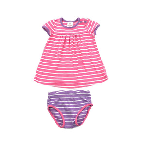 Hanna Andersson - Dress (6M) - Beeja May