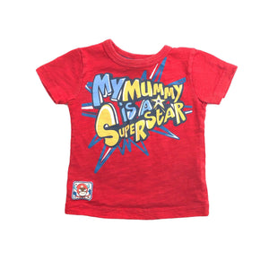 Next - T-Shirt (3-6M) - Beeja May