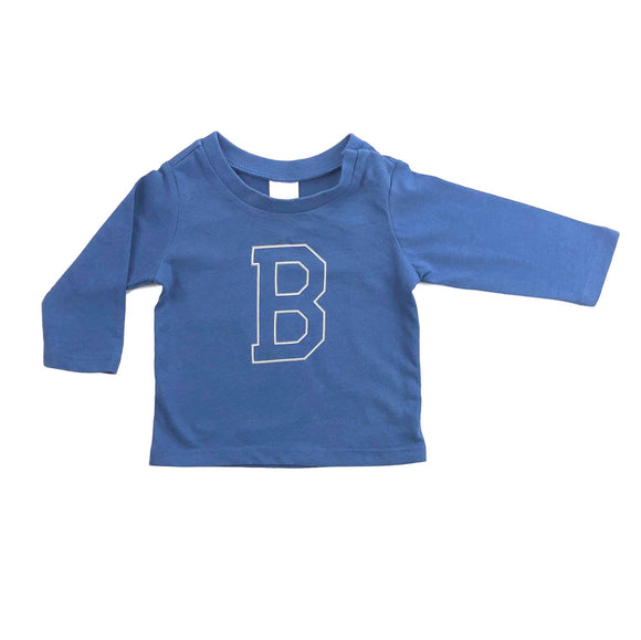 Target - Long Sleeve (0-3M) - Beeja May