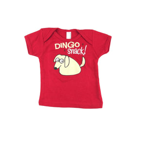 American Apparel - T-Shirt (3-6M) - Beeja May