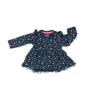 Blue Seven - Dress (3-6M) - Beeja May