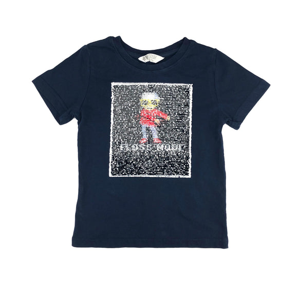 H&M - T-Shirt (4-6T) - Beeja May