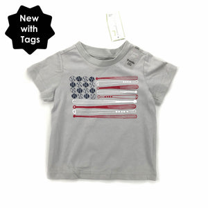 First Impressions - T-Shirt (18M) - Beeja May