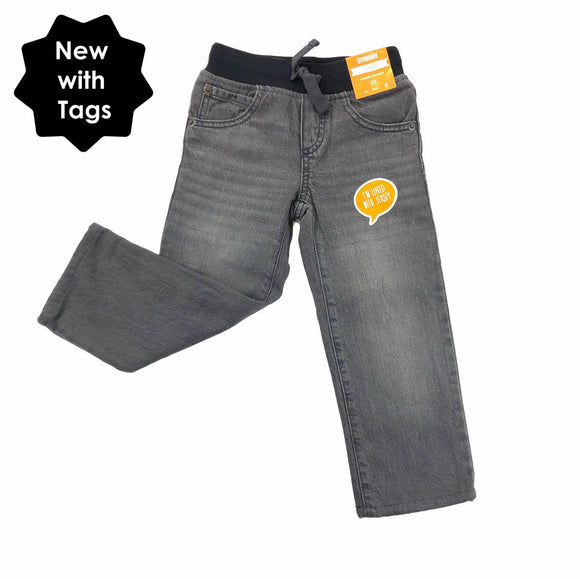 Gymboree - Jeans (3Y) - Beeja May