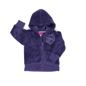 Jack and Jill - Hoodie (6-12M) - Beeja May