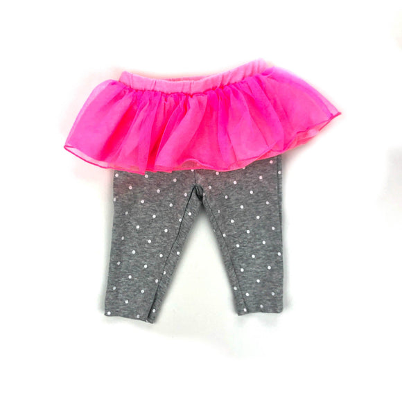 Carter's - Skirt and Leggings (3M) - Beeja May