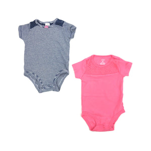 Carter's  - Onesie (6M) - Beeja May