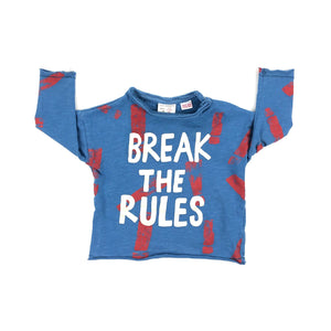 Zara - Long Sleeve (3-6M)