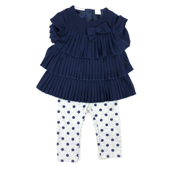 First Impressions - Set (3-6M) - Beeja May