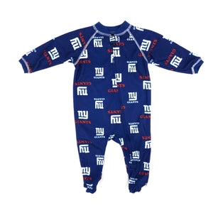 NFL Team Apparel - Sleeper (3-6M)