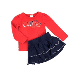 Gymboree - Set (2Y)