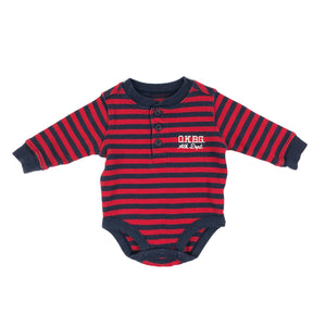 OshKosh B'gosh - Long Sleeve (3M)