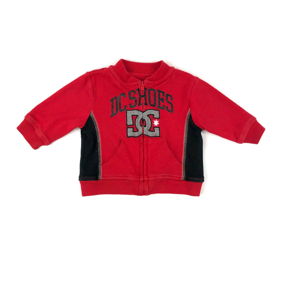 DC Shoes - Sweatshirt (0-3M) - Beeja May