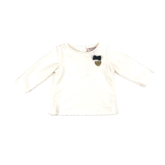 Juicy Couture - Sweatshirt (3-6M)