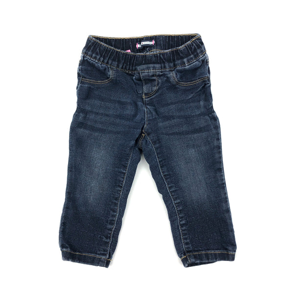Tommy Hilfiger - Jeans (6-9M)