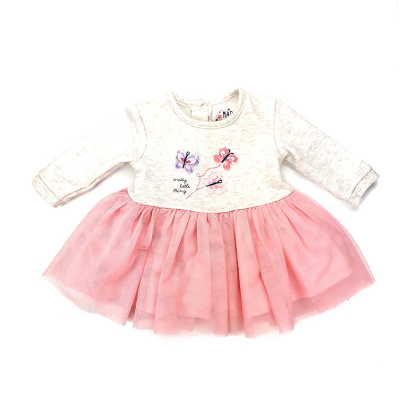 Made With Love Early Days - Dress (0-3M)