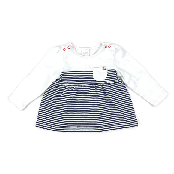 Gymboree - Long Sleeve (6-12M)