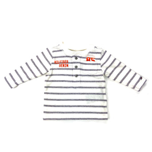 Tommy Hilfiger - Long Sleeve (6-9M)