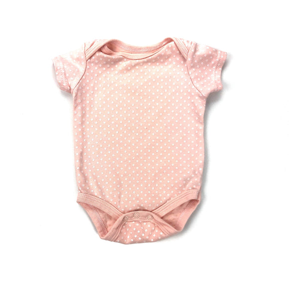 Chick Pea - Onesie (3-6M) - Beeja May