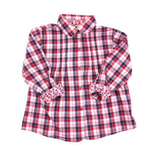 Topolino - Long Sleeve Button (3Y)