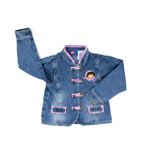 Nick Jr - Jacket (4Y)