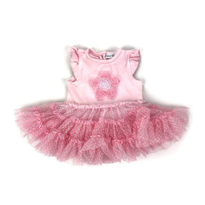 Mini Muffin - Dress (3-6M)