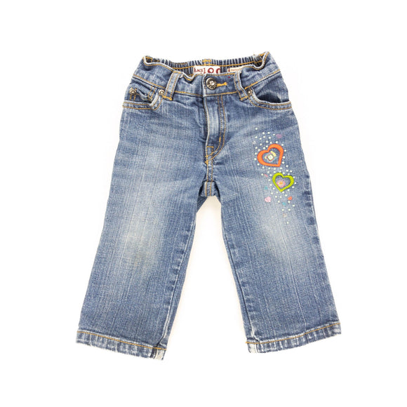 Children's Place - Jeans (18M) - Beeja May
