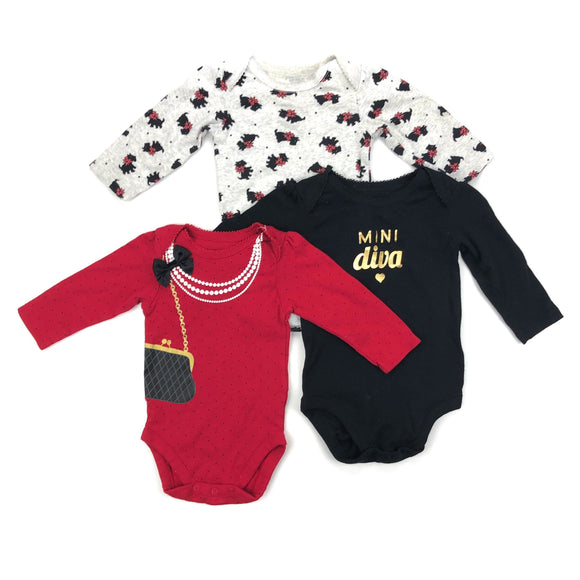 Bundles Baby Place - Long Sleeve (6-9M) - Beeja May