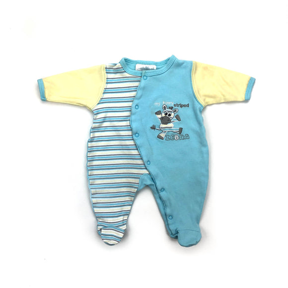 Ergee - Sleeper (1-2M) - Beeja May