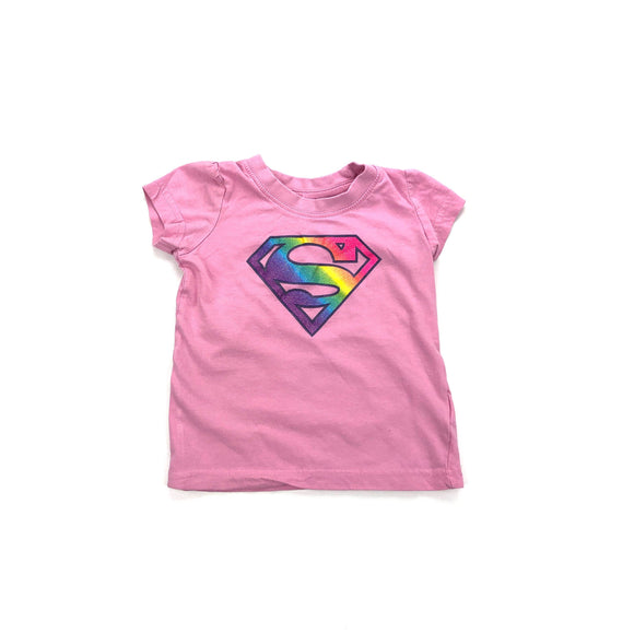 Super Girl - T-Shirt (2Y)