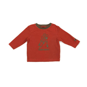 Roots - Long Sleeve (6-12M) - Beeja May