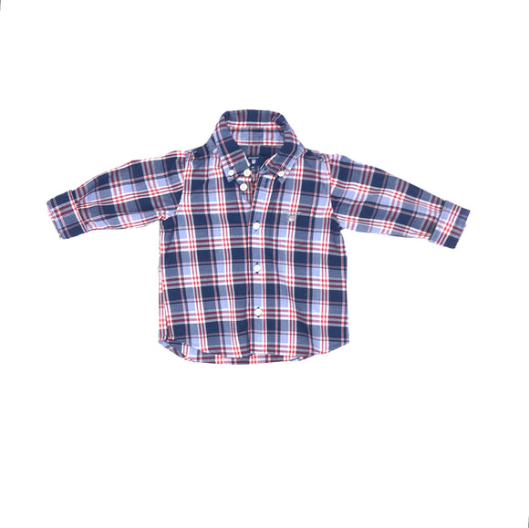 Gant - Long Sleeve Button (6M) - Beeja May