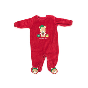 Buster Brown - One Piece (3-6M) - Beeja May