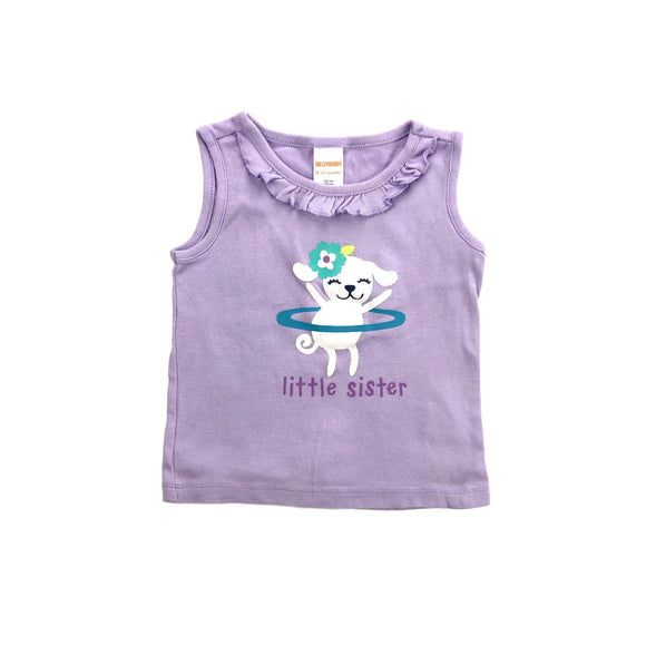 Gymboree - Tank Top (18-24M) - Beeja May