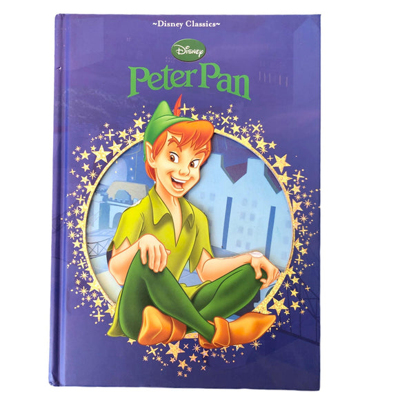 Peter Pan - (na) - Beeja May