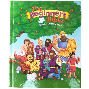 The Beginners Bible - (na) - Beeja May