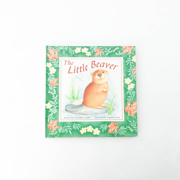 The Little Beaver - (Christopher Jordan/Stephanie Boey) - Beeja May