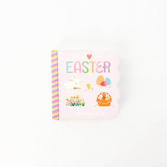 Babies love Easter - (Natalie Marshall) - Beeja May
