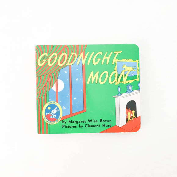 Goodnight Moon - (Margaret Wise Brown) - Beeja May