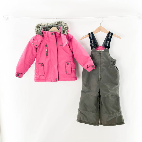 Oshkosh B'gosh - Outerwear (24M) - Beeja May