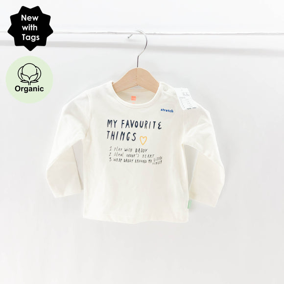 Hema - Long Sleeve (4-6M) - Beeja May