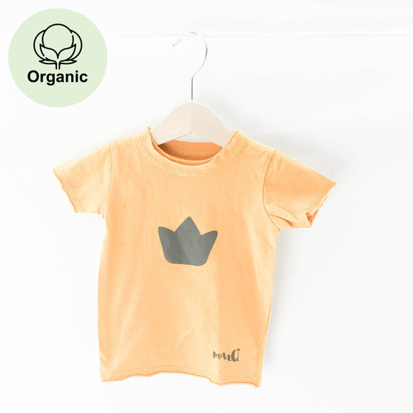MarQ - T-Shirt (6-12M) - Beeja May