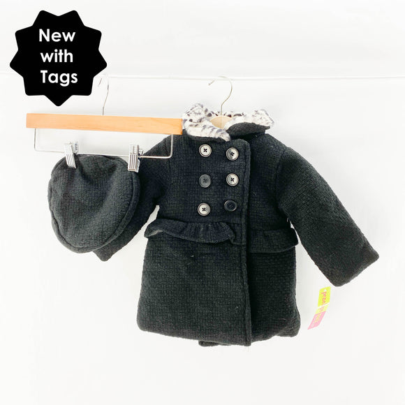 Penelope Mack - Outerwear (18M) - Beeja May