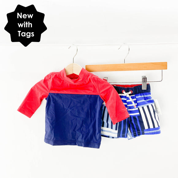 Gap - Swimwear (0-6M) - Beeja May