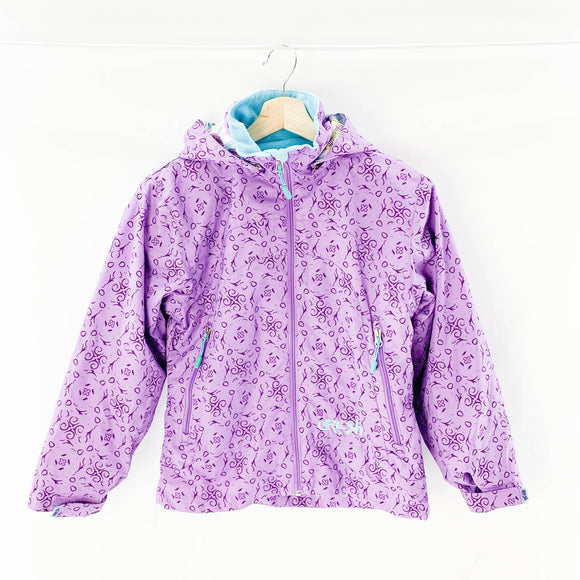 Crush - Outerwear (10Y) - Beeja May