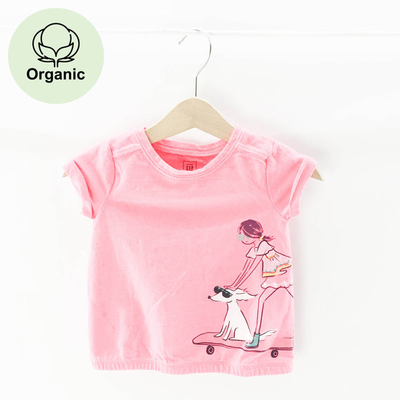 Gap - T-Shirt (12-18M) - Beeja May
