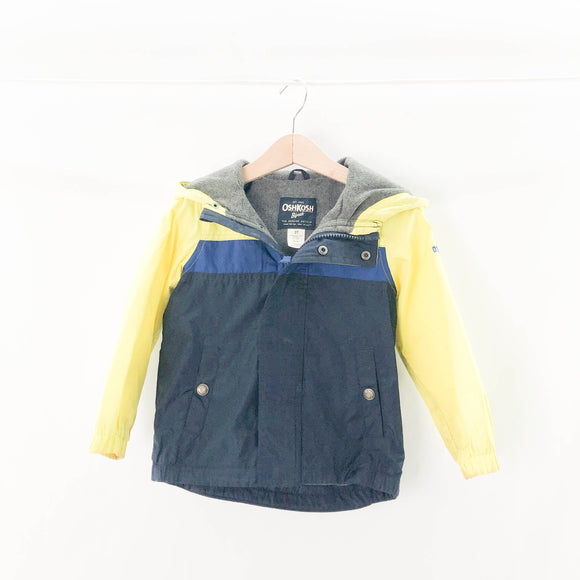 Oshkosh B'gosh - Jacket (3Y) - Beeja May