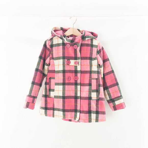 Westbound - Outerwear (5Y) - Beeja May