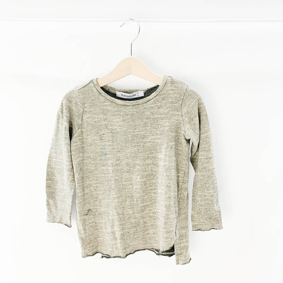 Telegraph Ave - Long Sleeve (2-3Y) - Beeja May