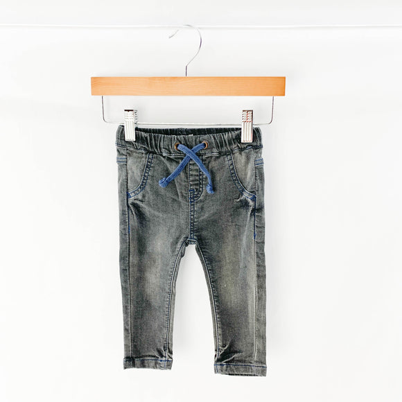 Noppies - Jeans (12M) - Beeja May